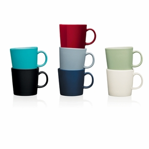 iittala Teema Mugs - Click to enlarge
