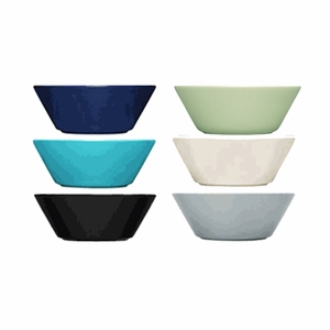 iittala Teema Soup / Cereal Bowls - Click to enlarge