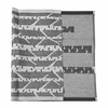 Lapuan Kankurit Koivu White/Black Tea Towel