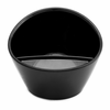 Magisso Pure Black Tipping Teacup