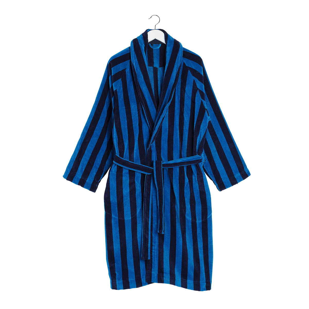 Blue Bedding Gray Bedding Red Bedding Featured Shops. New Bedding The Velvet Shop Bath Robes & Slippers. After drying off with a plush, soft bath towel, your bath robe and slippers are a source of comfort for you either as you prepare for a long working day ahead or as you wind down for the night after a hot shower. Bath robes and slippers.