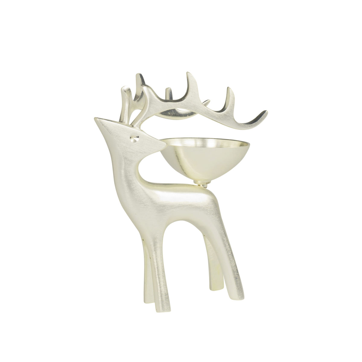 Pentik Reindeer Candle Holder - Holiday Home Accents