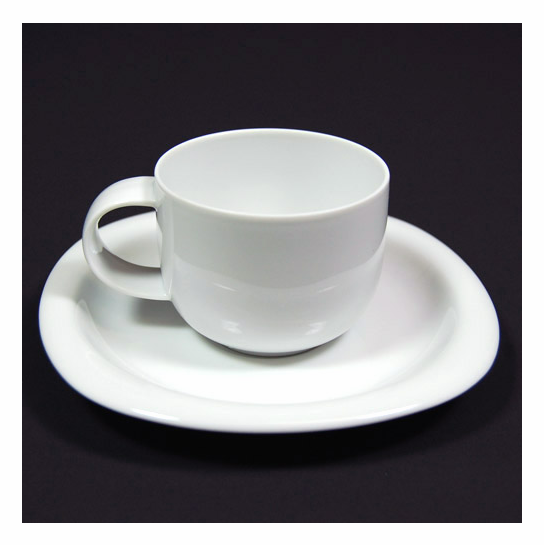 Rosenthal Suomi High Cup and Saucer