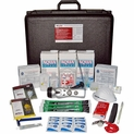 2-Person Premium Fleet Vehicle Emergency Kit  - 3 Day Survival