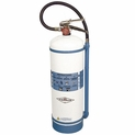 Amerex Water Mist Fire Extinguisher 2.5 Gal. Model B272NM