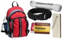 Camping Tools & Supplies