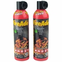 FireAde 2000 Fire Extinguishers  - 16 oz. - 2 Pack