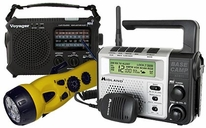 Radios & Walkie Talkies