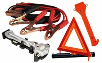 Auto Emergency Tools