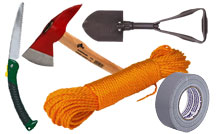 Search & Rescue Tools