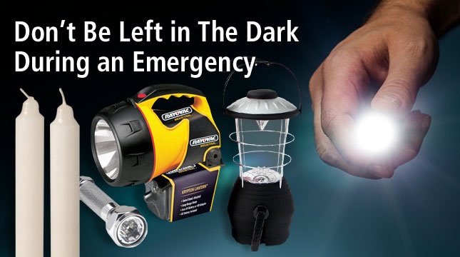 Emergency Lighting Supplies