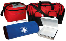 Storage Items - Containers, Duffle Bags & Totes