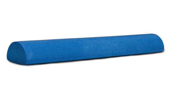 "36"" Body Solid Half Round Foam Roller"
