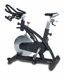 Steelflex CS2 Indoor Commercial Training Bike