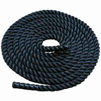 "Body Solid 1.5"" x 30' Battling Rope"