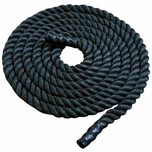 "Body Solid 2"" x 30' Battling Rope"