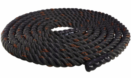 "Body Solid 2"" x 40' Battling Rope"