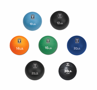 Body Solid Advanced Medicine Ball Set