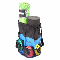 Body Solid BSTFITBAG  Fitness Pack