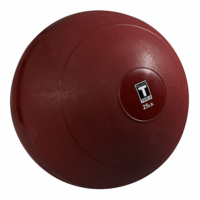 Body Solid BSTHB25 Slam Ball - 25lb