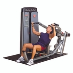 Body Solid DPRS-SF Pro Dual Multi Press Machine