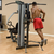 Body Solid FKR Fusion Vertical Knee Raise Attachment