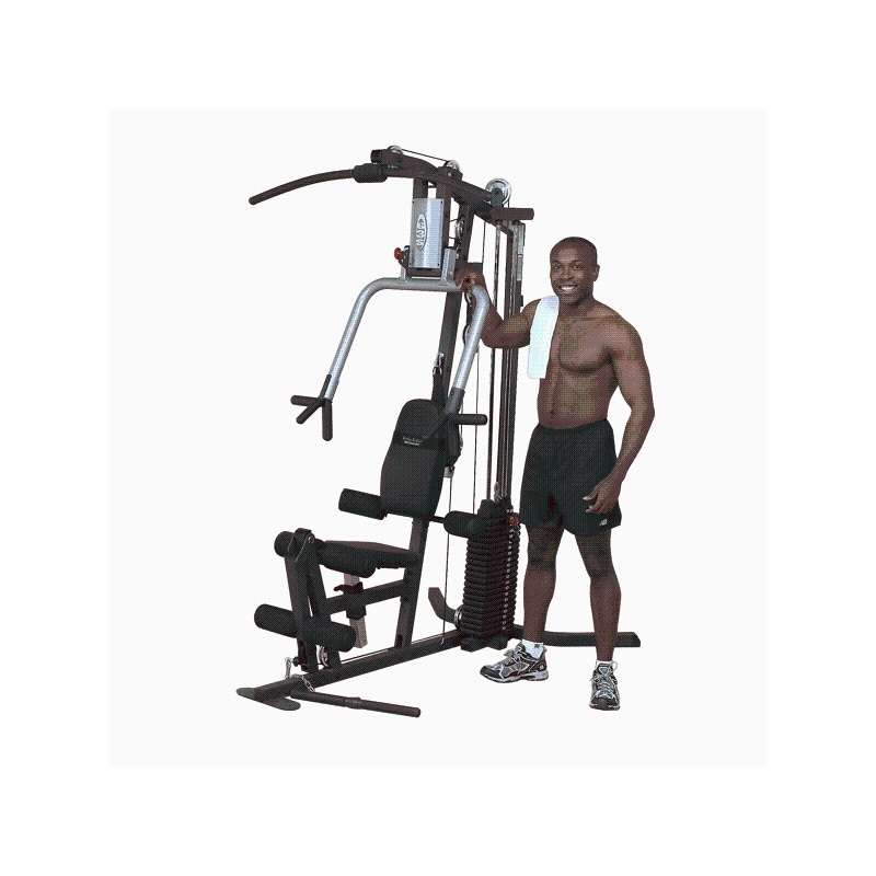 Brand New Gold39s Gym Platinum Home Gym Includes Smith