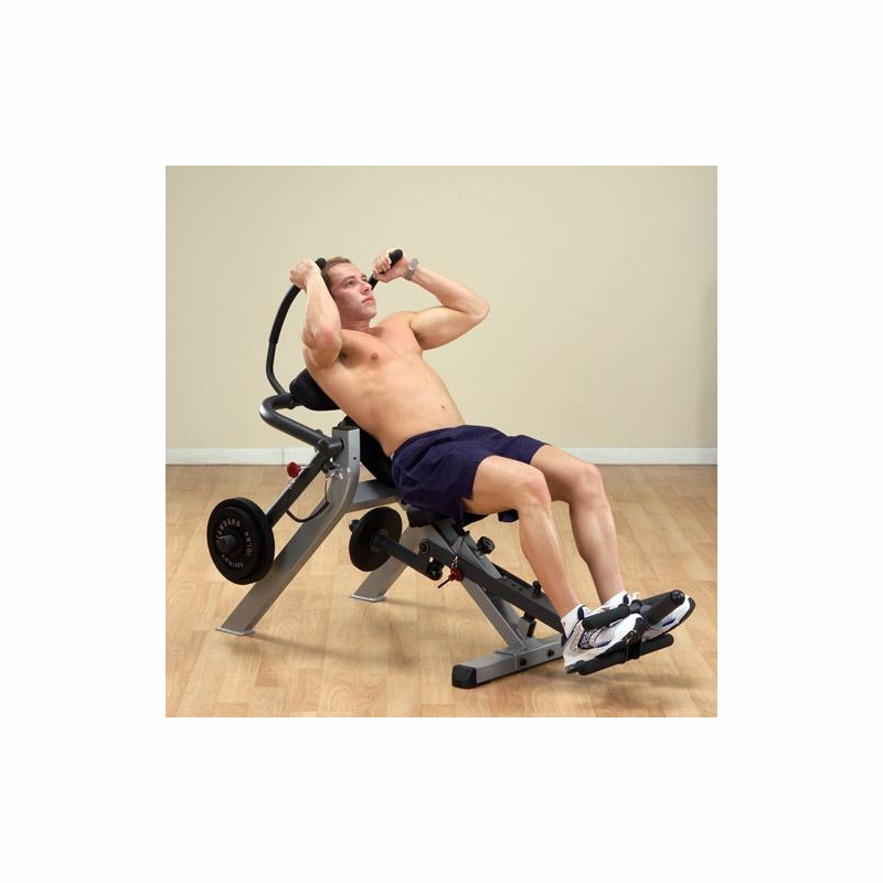Solid Semi Recumbent Ab Bench 28 Images Solid Gab300 Semi Recumbent Ab Bench Solid Best