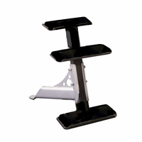 Body Solid GDKR50 Compact Kettle Bell Rack