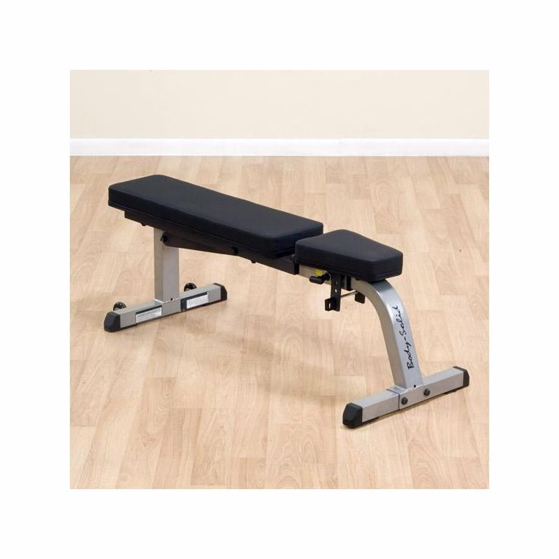 solid gfi21 flat incline bench - 28 images - solid heavy duty flat incline decline bench, sports ...