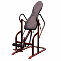 Body Solid GINV50 Inversion Table