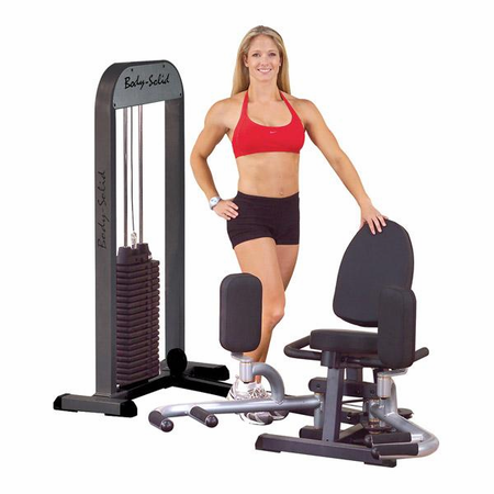 Body Solid GIOT-STK Inner Outer Thigh Machine
