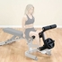 Body Solid GLDA3 Leg Developer Attachment