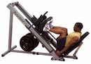 Body Solid GLPH1100 Leg Press/Hack Squat