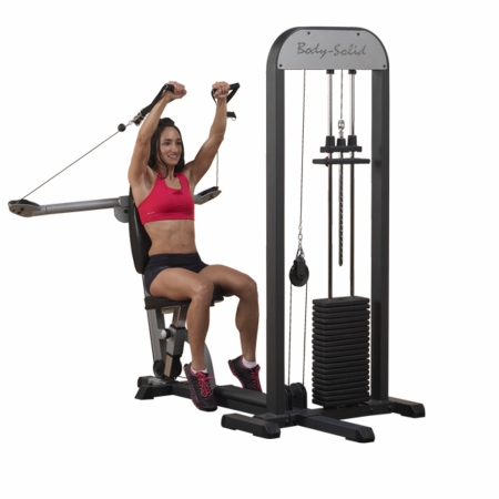 Body Solid GMFP-STK Multi Functional Press