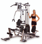 Body Solid Home Gyms