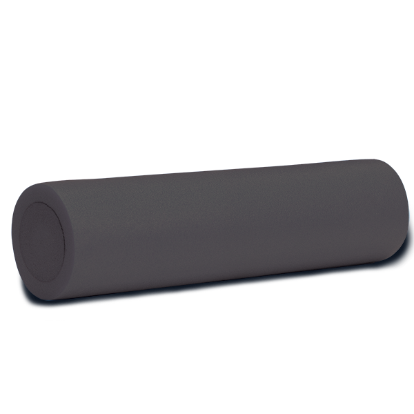 "6"" x 18"" Body Solid Premium Foam Roller"
