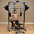 Body Solid PSM1442XS Powerline Smith Gym