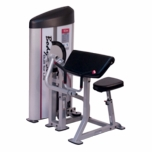 Body Solid Series II S2AC Arm Curl Machine