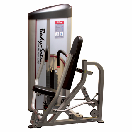Body Solid Series II S2CP Chest Press Machine