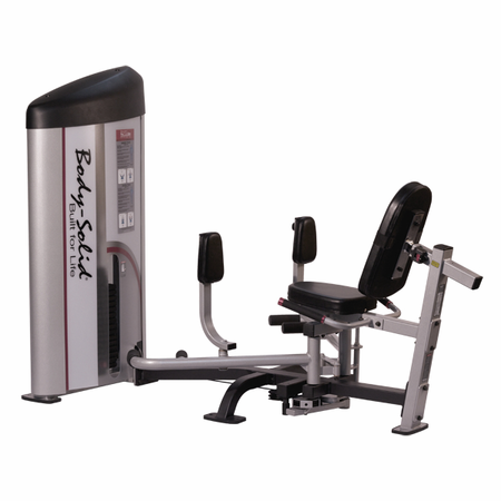 Body Solid Series II S2IOT Inner/Outer Thigh Machine