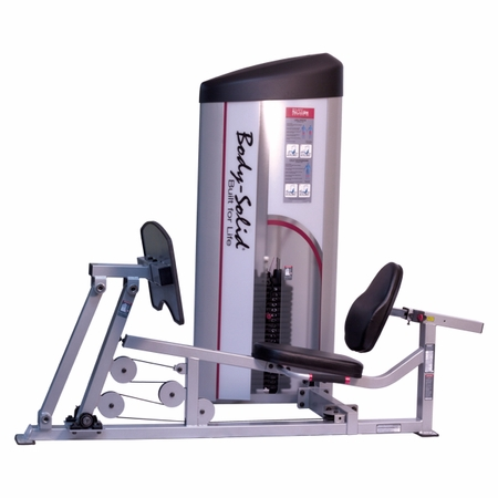 Body Solid Series II S2LPC Leg Press Machine