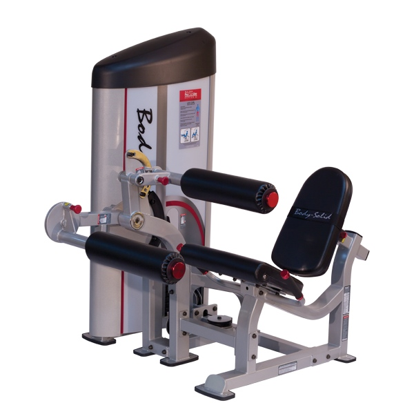 Body Solid Series II S2SLC Seated Leg Curl Machine