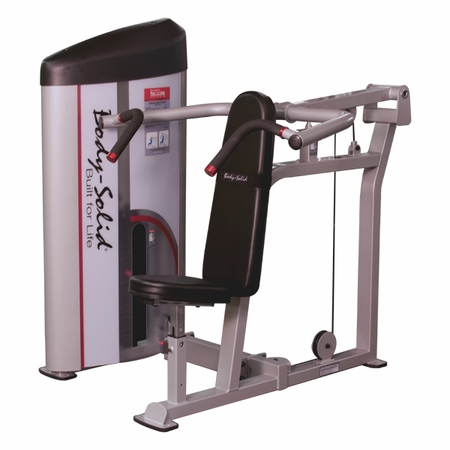 Body Solid Series II S2SP Shoulder Press Machine