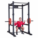 Body Solid SPR1000 Commercial Power Rack