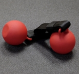 Body Solid SR-CB Cannonball Grips
