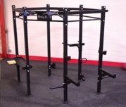 Body Solid SR-HEXPROAVDANCED Hexagon Pro Training Rig - Advanced