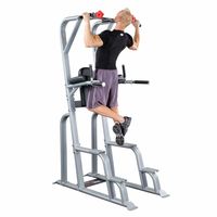 Body Solid SVKR1000 Pro Clubline VKR Machine