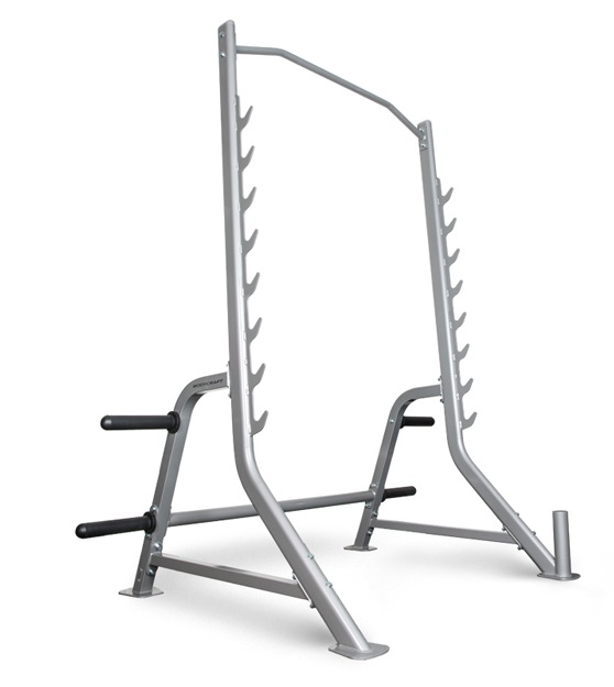 BodyCraft F460 Squat Rack / Half Cage