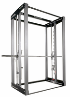 BodyCraft Jones Smith Machine